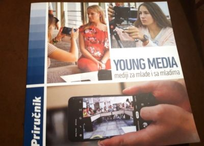 Young journalists gathered at Šabac workshop introduced with Pulse of Europe project