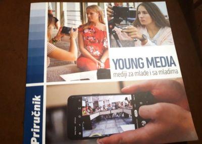 Projekat Puls Evrope predstavljen mladim novinarima na radionici u Šapcu