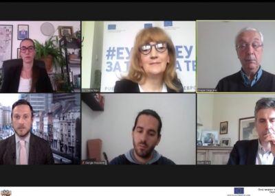 Evropske integracije Zapadnog Balkana nisu u fokusu evropskih medija