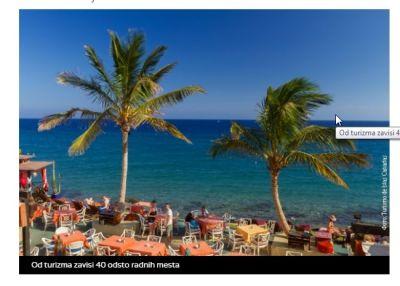 Pandemija i turizam: da li Kanarska ostrva spasavaju španski turizam