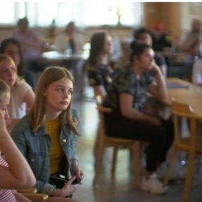 Švedska iz škola proterala strogoću i uvela celoživotno učenje uz besplatno školovanje